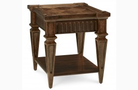 Collection One Newport End Table