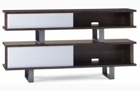 Epicenters Silver Lake Console Table