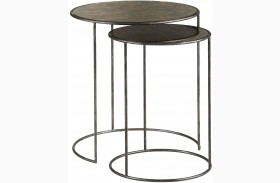 Epicenters Williamsburg Nesting Tables