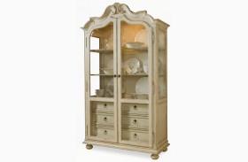 Provenance Display Cabinet