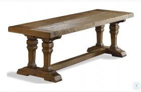Hawthorne Barnwood Dining Bench