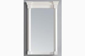Savannah/Providence Cottage White Mirror