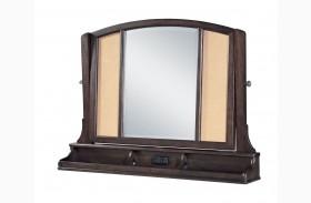 Paula Deen Guys Smartstuff Jack's Treasures Mirror