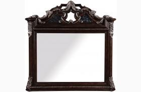 Gables Estate Landscape Mirror