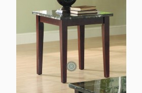 Decatur End Table
