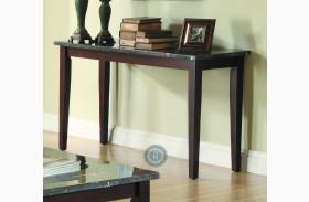 Decatur Sofa Table