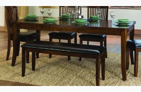 Alita Extendable Dining Table