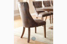 Marie Louise Side Chair Set of 2