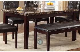 Teague Rectangular Dining Table