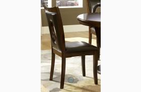 VanBure Side Chair Set of 2
