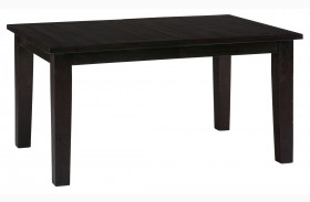 Prospect Creek Extendable Rectangular Dining Table