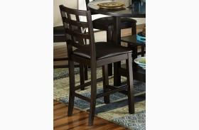 Glendine Counter Height Chair Set of 2