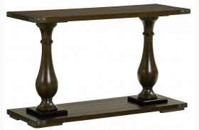 Pierwood Console Table