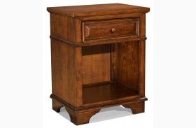 Dawsons Ridge Nightstand