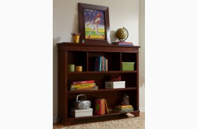 Dawsons Ridge Bookcase Hutch