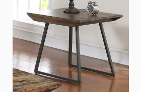 Keystone Royal Classics End Table
