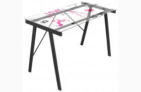 Graphic Top Love In Paris Exponent Desk