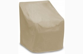 Tan Standard Chair Cover