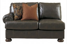 Nesbit DuraBlend Antique LAF Loveseat