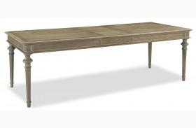 Berkeley3 Studio Tribecca Extendable Leg Table