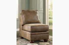 Larkinhurst Earth Armless Chair