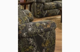 Big Game Mossy Oak Chair