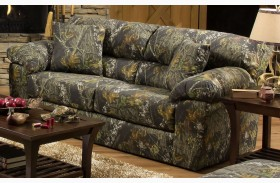 Big Game Mossy Oak Sleeper