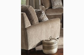 Mulholland Taupe Chair