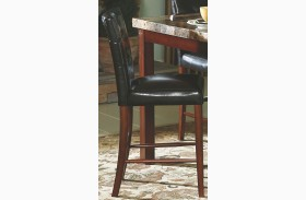 Achillea Counter Height Chair Set of 2