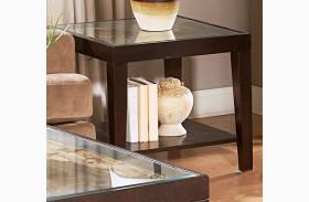 Vincent End Table