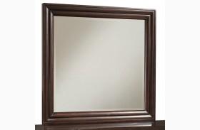Sable Tangerine Mirror