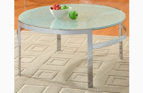 Sangster Round Cocktail Table
