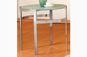 Sangster Round End Table