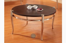 Coffey Cocktail Table