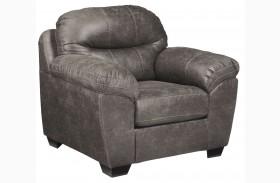 Havilyn Charcoal Chair