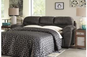 Havilyn Charcoal Queen Sofa Sleeper