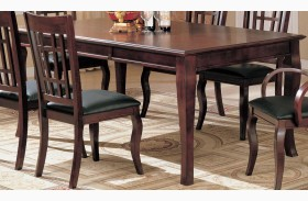 Newhouse Dining Table - 100500