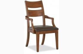 Urban Craftsmen Arm Chair