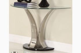 Charlaine Sofa Table