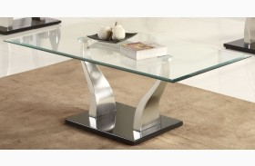 Atkins Cocktail Table