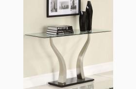 Atkins Sofa Table