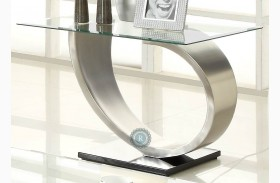 Silvera End Table