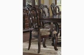 San Marino Arm Chair Set of 2