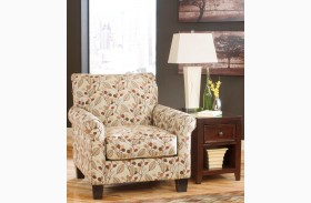 Danely Dusk Accent Chair