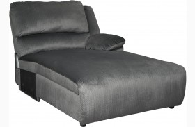 Clonmel RAF Press Back Power Chaise