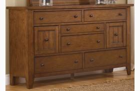Hearthstone 8 Drawer Dresser