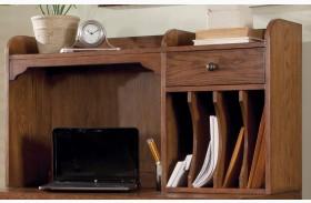 Hearthstone Writing Desk Hutch