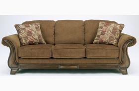 Montgomery Mocha Queen Sofa Sleeper