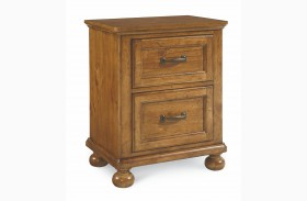 Bryce Canyon Nightstand