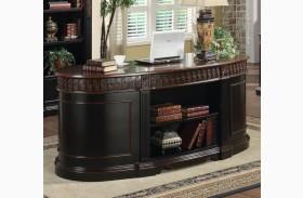 Nicolas Executive Home Office Desk - 800921